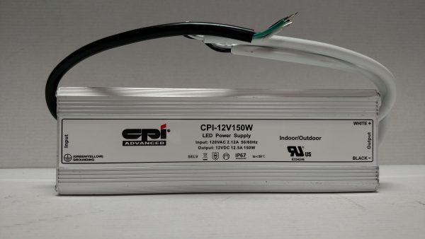 CPI-12V150W Power Supply