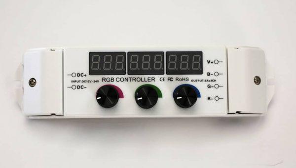 CPI-RGB3KC RGB Contrller